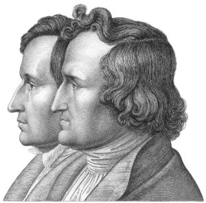 I fratelli Grimm