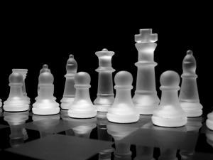 Un contesto di comprensione: gli scacchi