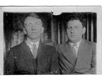 Blanchot e Levinas