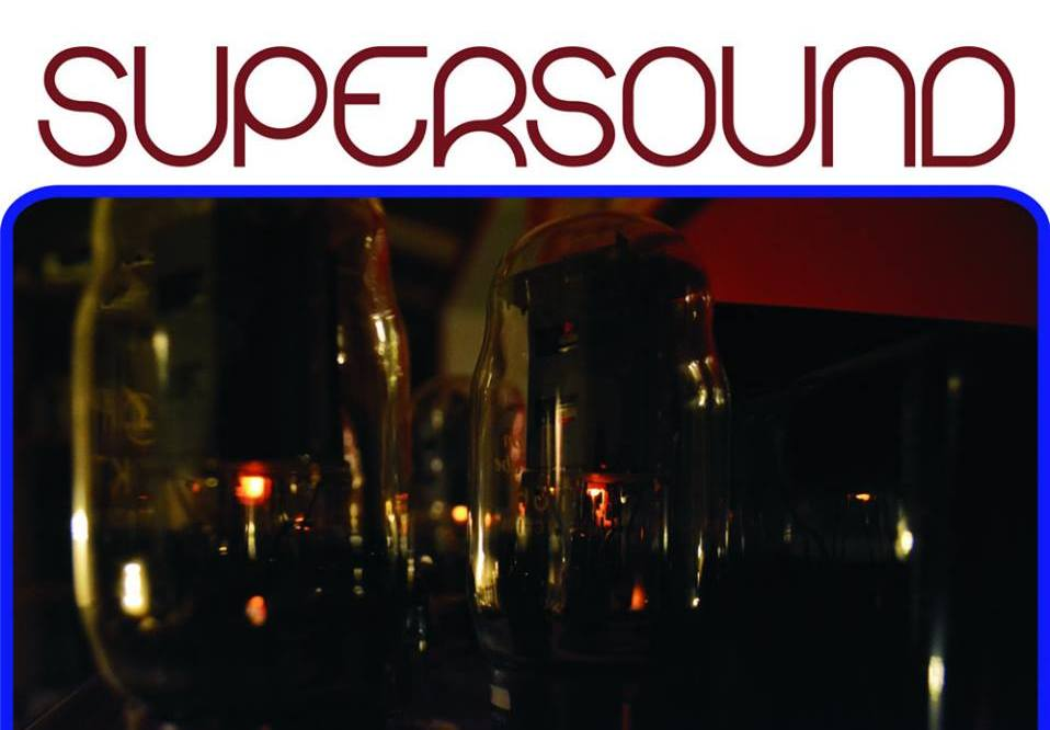Void Generator, Supersound, Phonosphera Records cd006