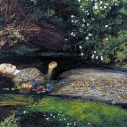 "Cinque poesie da ""Mandalata"" di Ophelia Borghesan"