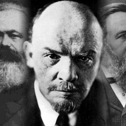 Marxismo-leninismo essoterico ed esoterico, un saggio di Umberto Petrongari