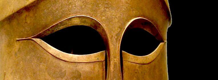 La lira di Enialio: il poeta-soldato